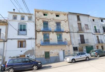 Casa en calle Rafael Aizpun, nº 35