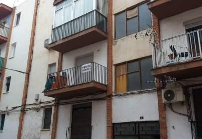 Flat in calle de la Constitución Española, nº 6