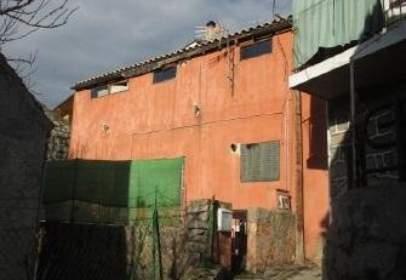 Casa en calle de la Fragua, nº 20