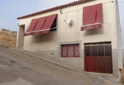 Casa en calle Gabriel Garcia Marquez, nº 20