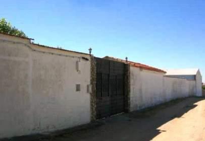Casa en calle Calvario, nº 35