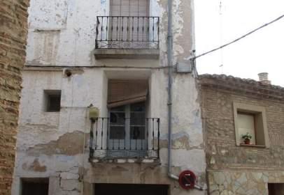 Casa a calle Conde de Autol, nº 27
