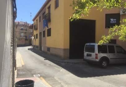 Garatge a calle de los Molinos, nº 13