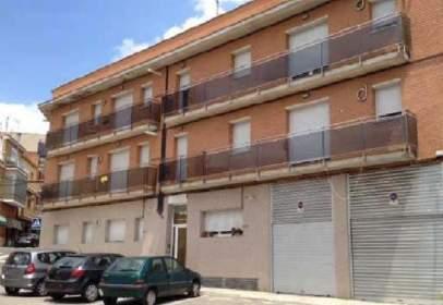 Garatge a calle Mestre Saura, nº 10-16