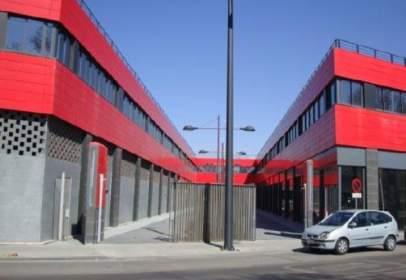 Garatge a calle Fernando de los Rios, nº 11