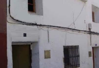Casa en calle de las Eras Altas, nº 1