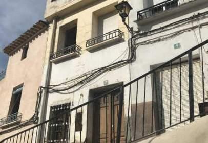 Casa en calle de Castillo, nº 7