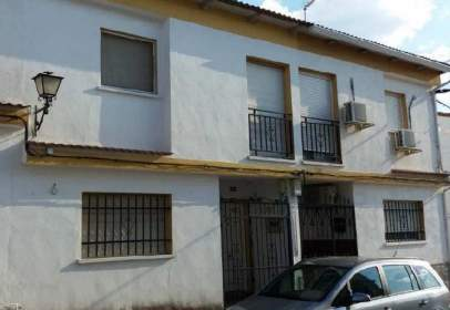Casa en calle del Cerro, nº 7
