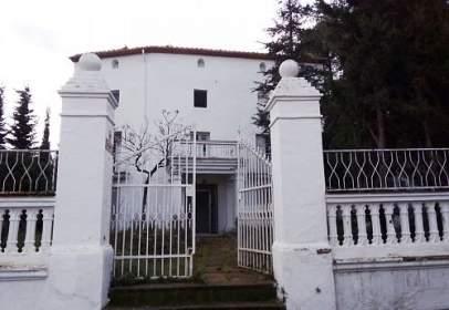 Casa en calle Pepet Teixidor, nº 6
