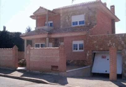 Casa en calle Camino de Santiago., nº 104