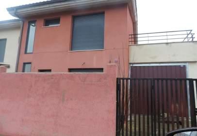 Casa a calle Encinas, nº 29