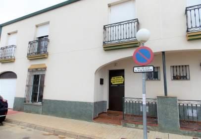 Casa en calle Ocho, nº 4