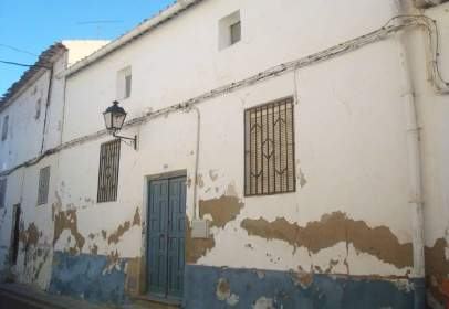 House in calle Cristo de La Antigua, nº 5