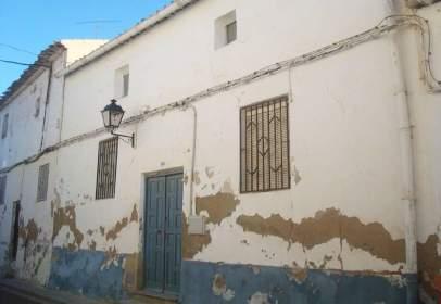 Casa en calle Cristo de La Antigua, nº 5
