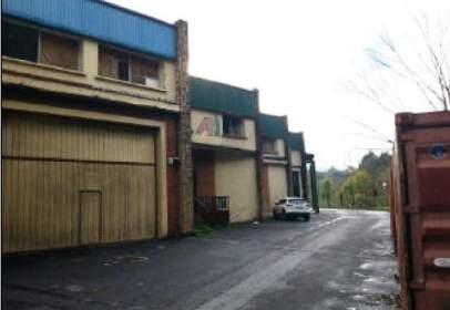 Industrial Warehouse in calle Poligono Bakiola, nº 4