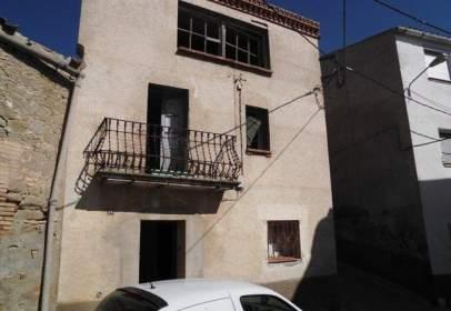 Casa en calle Mayor, nº 14-16