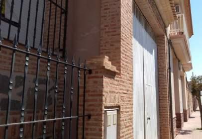 Casa a calle Zaragoza, nº 26