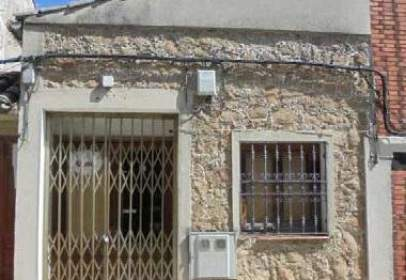 Casa adosada en calle Pintor Sorolla, nº 41