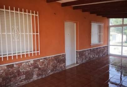 Casa a calle Partida de Umbria Baja, nº 45A
