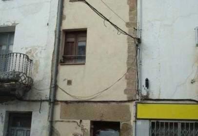 Casa en calle Calvari, nº 11