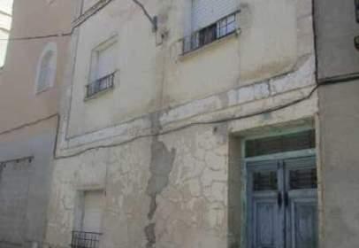 Casa en calle San Salvador, nº 6