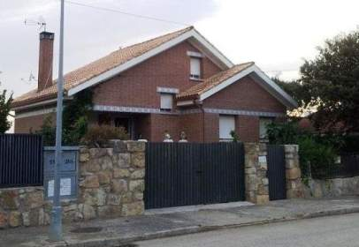 House in calle Circular, nº 218