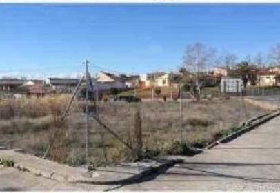 Land in Avenida de Valdecarriches, nº 28-32