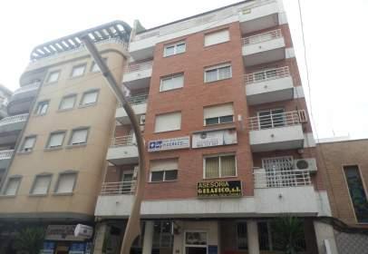 Duplex in calle Caballero de Rodas, nº 38