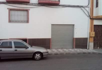 Flat in calle Virgen de La Cabeza, nº 6