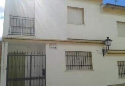 Casa en calle del Cerro, nº 1