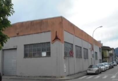 Nave industrial en calle Guerriller Frigola, nº 27