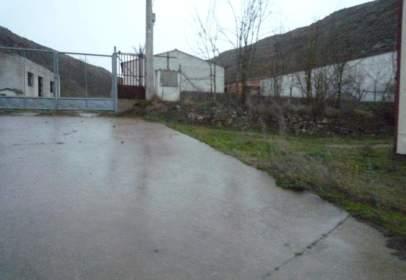 Nave industrial en calle Vallejo, nº S/N