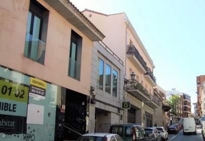 Dúplex en calle Feria, nº 9