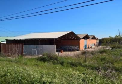 Nau industrial a calle Sitio Vega del Río Tajo, nº S/nº