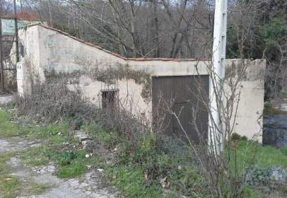 Nau industrial a calle Santa Lucia (Carretera Hornillo), nº 40-41-42