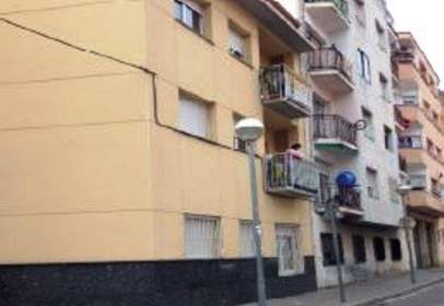 Traster a calle Lleida, nº 13