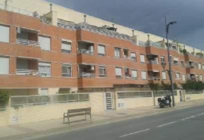 Flat in calle San Pedro, nº 43