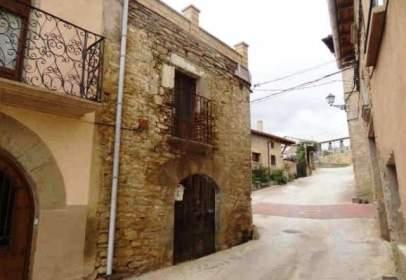 Piso en calle de San Esteban, nº 9