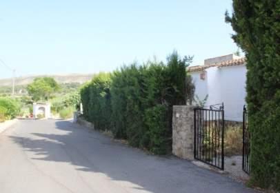 Casa a calle Miguel Delibes, nº 3