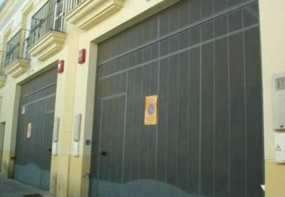 Garatge a calle Vicente Aleixandre, nº 23