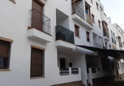 Flat in calle Baranda, nº 2
