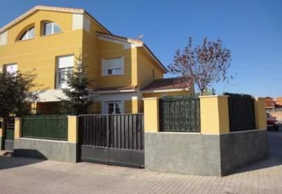 Casa en calle Pantoja, nº 15