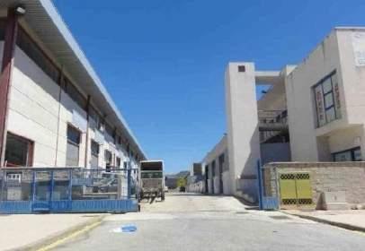 Nau industrial a calle Rio Sil-Manzana III-Modulo C (Parque Industrial De, nº 25