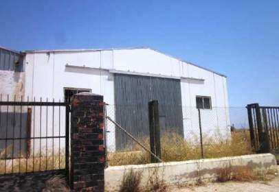Industrial Warehouse in calle de La Loma, nº Polig 20