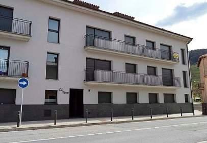 Dúplex en calle de La Vall, nº 4-8