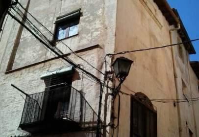 Casa en calle La Cueva, nº 28