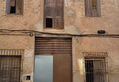 Casa a Carrer del Doctor Lorenzo Santamaría, nº 9
