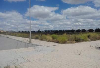 Terreno en calle Plan Parcial Sector 44 Industrial Jalon Parcela Pe, nº S/N