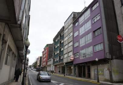 Flat in calle Alfonso Senra, nº 73