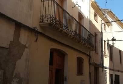 Pis a calle San Joan, nº 6
